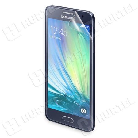 Folia ochronna Samsung Galaxy A3 błyszcząca