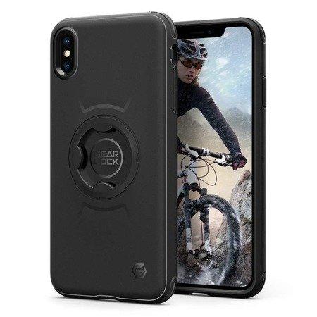 Spigen Gearlock Cf101 Bike Mount Case Iphone X/Xs Black