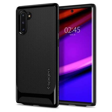 Spigen Neo Hybrid Galaxy Note 10 Midnight Black