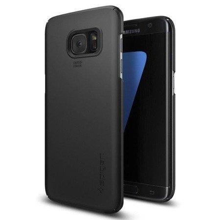 Spigen Thin Fit Galaxy S7 Edge Black
