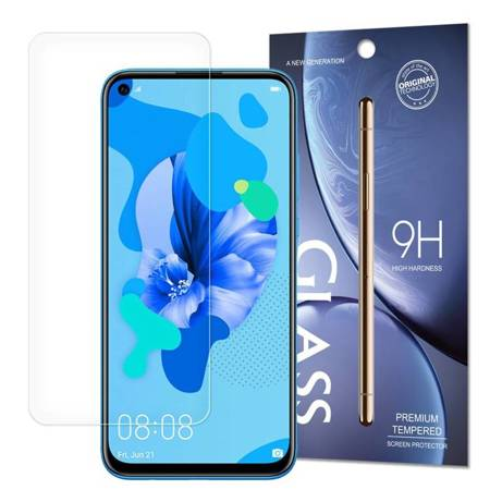 Tempered Glass szkło hartowane 9H Huawei Mate 30 Lite / Huawei Nova 5i Pro (opakowanie – koperta)