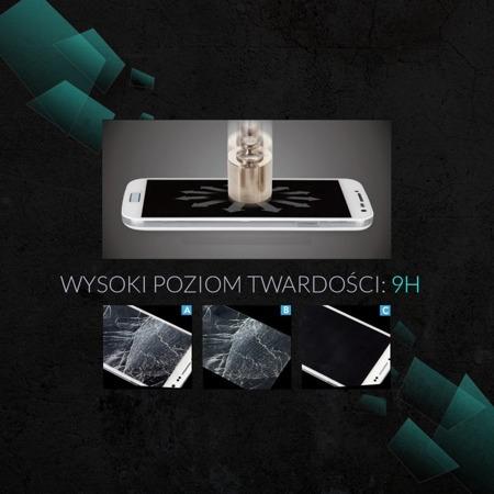 WOZINSKY szkło hartowane 9H PRO+ ZTE Blade V6