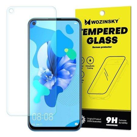 Wozinsky Tempered Glass szkło hartowane 9H Huawei P20 Lite 2019 / Huawei Nova 5i (opakowanie – koperta)
