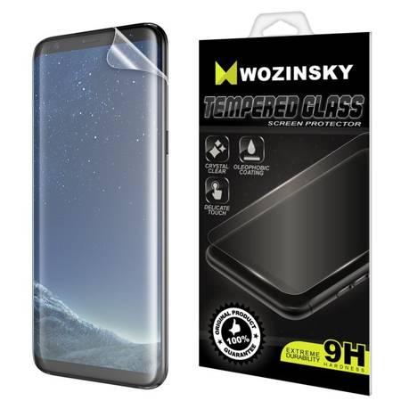 Wozinsky folia ochronna 3D na cały ekran Samsung Galaxy S8 Plus G955